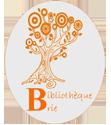 Logo de Bibliothèque Municipale de Brie - BLC